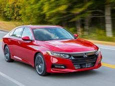 13 xe an toàn nhất có giá dưới 30.000 USD nên mua năm nay