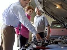 Cách chọn mua ô tô cũ ưng ý trước Tết Nguyên đán