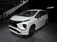 Mitsubishi Xpander sẽ ra mắt Việt Nam năm nay được đánh giá cao về an toàn