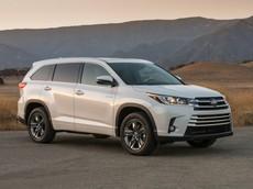 10 mẫu xe tốt nhất dành cho tài xế cao và thấp