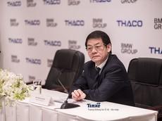 Chủ tịch THACO lọt top 4 tỷ phú USD của Việt Nam