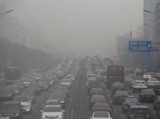 Trung Quốc: Áp dụng hình thức đeo biển số ngày chẵn lẻ để hạn chế xe