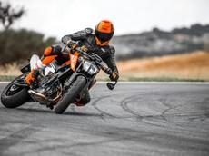Naked bike KTM Duke 790 sắp bán ra tại châu Á, giá dự kiến 348 triệu VNĐ
