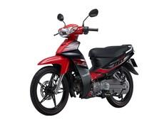 Giá xe Yamaha Sirius 2018 tháng 3 năm 2018