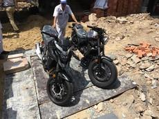 Sau Rebel 300, Honda Việt Nam sẽ ra mắt Honda CB500X và Honda CB650F?
