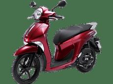 Giá xe máy Yamaha Janus 2018 tháng 4 năm 2018