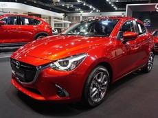 Mazda2 2018 trình làng với nhiều trang bị hiện đại hơn
