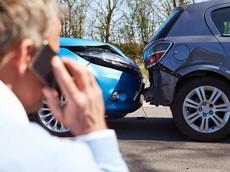 Xử phạt lái xe không có bảo hiểm trách nhiệm dân sự