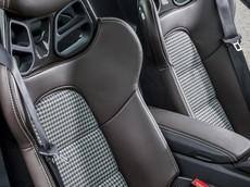 9 kiểu thiết kế bọc ghế xe ô tô đẹp mắt nhất từ trước tới nay