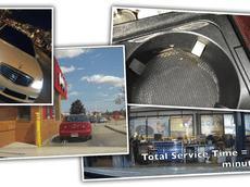 Canada: Đại lý Mercedes bị chỉ trích vì lừa dối khách hàng