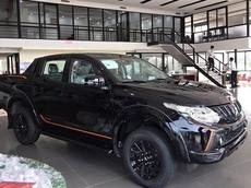 Giá xe Mitsubishi 2018 mới nhất tháng 04/2018: Xuất hiện mẫu bán tải Triton Athlete mới