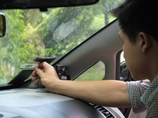 Dán thẻ thu phí tự động: Sẽ thực hiện cưỡng chế trên 3 triệu ô tô