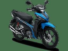 Giá xe Honda Wave RSX 2018 mới nhất tháng 4/2018