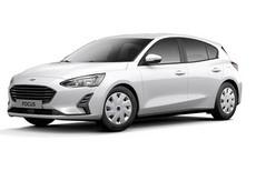 Ford Focus Trend 2019 vẫn được trang bị tốt dù là bản tiêu chuẩn