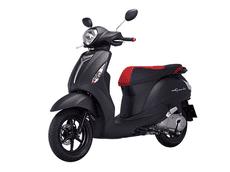 Giá xe Yamaha Grande mới nhất tháng 4/2018