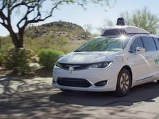 Xe tự lái Waymo sẽ thử nghiệm không người giám sát ở California