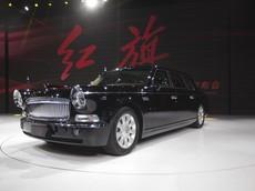 Nhãn hiệu Hồng Kỳ từng chế tạo xe cho Mao Trạch Đông sẽ hồi sinh