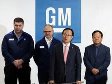 GM Hàn Quốc thoát cảnh phá sản nhờ đạt được thỏa thuận với công đoàn lao động