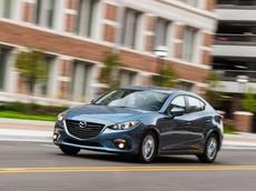 Bảng giá xe Mazda3 2018 mới nhất tháng 4/2018