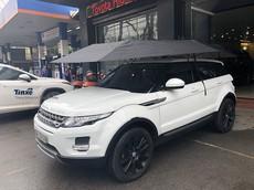 Mua xe tiền tỷ đừng tiếc vài triệu để bảo vệ xe khỏi nắng mưa