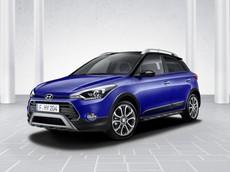 Hyundai i20 Active 2018 mới được nâng cấp ngoại thất và thêm tùy chọn hộp số