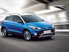 """Hyundai i20 Active 2018 ra mắt tại Ấn Độ với giá """"mềm"""""""