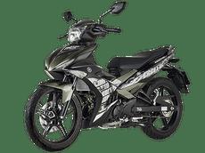 Bảng giá xe Yamaha 2018 mới nhất tháng 5/2018