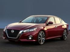 Nissan gây sốc với doanh số sụt giảm 28% tại thị trường Mỹ