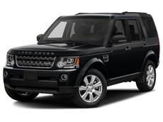 Bảng giá xe Land Rover 2018 mới nhất tháng 5/2018