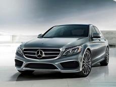 Bảng giá xe Mercedes-Benz 2018 mới nhất tháng 5/2018