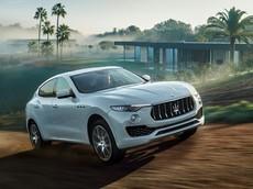 Bảng giá xe Maserati 2018 mới nhất tháng 5/2018