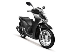 Giá xe Honda SH 2018 mới nhất tháng 5/2018