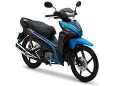 Giá xe Honda Wave RSX 2018 mới nhất tháng 5/2018