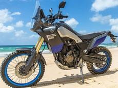 Yamaha Indonesia sẽ sản xuất xe mô tô phân khối lớn, bao gồm Yamaha Tenere 700