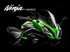 Giá xe Kawasaki Ninja 400 ABS tháng 5/2018