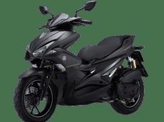 Giá xe Yamaha NVX 2018 mới nhất tháng 05/2018