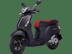 Giá xe Yamaha Grande 2018 mới nhất tháng 5/2018