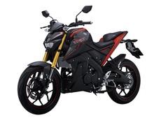 Giá xe Yamaha TFX 150 2018 mới nhất tháng 5/2018