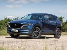 Giá xe Mazda CX-5 2018 mới nhất tháng 5/2018