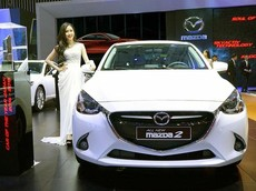 Giá xe Mazda2 2018 mới nhất tháng 5/2018