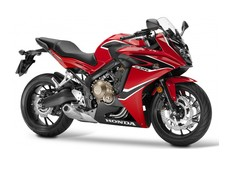 Dự đoán các mẫu xe mô tô phân khối lớn sắp được Honda Việt Nam phân phối chính hãng