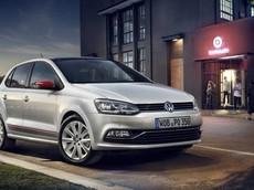 Giá xe Volkswagen Polo 2018 mới nhất tháng 5/2018
