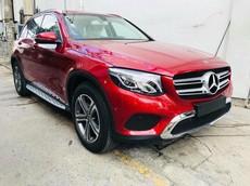 Đánh giá nhanh Mercedes-Benz GLC200 2018 có giá 1,679 tỷ đồng tại Việt Nam
