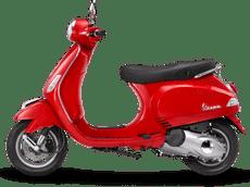 Giá xe Vespa LX 2018 tháng 5/2018