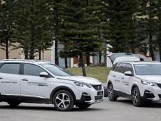 Giá xe Peugeot 3008 2018 mới nhất tháng 6/2018