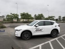 Đánh giá xe Mazda CX-5: Hào nhoáng, tiện nghi và phù hợp với số đông