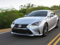 10 mẫu xe sang có độ đáng tin cậy nhất, nên mua trong năm 2018