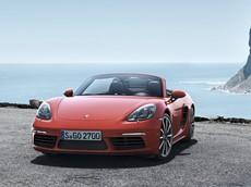 Bảng giá xe Porsche 2018 mới nhất tháng 6/2018