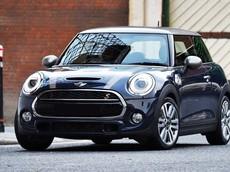 Giá xe Mini Cooper 2018 mới nhất tháng 6/2018