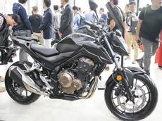 Giá xe Honda CB500F 2018 mới nhất tháng 6/2018